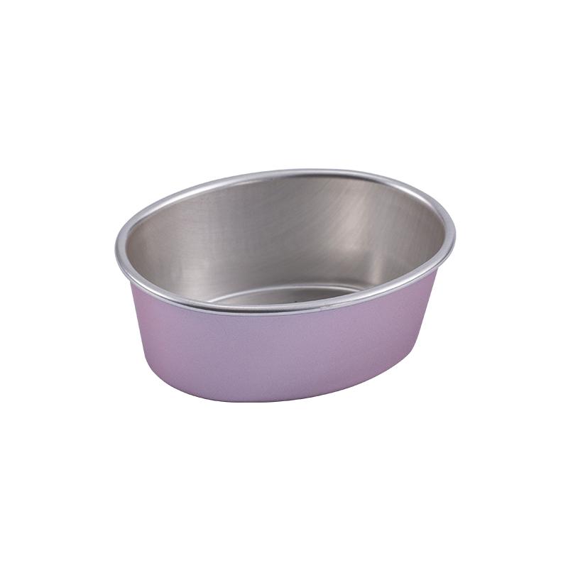 海綿盒-6入(陽極)(金屬玫瑰色)