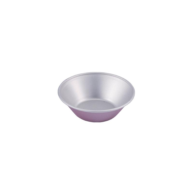 蛋塔模-6入(陽極)(金屬玫瑰色)