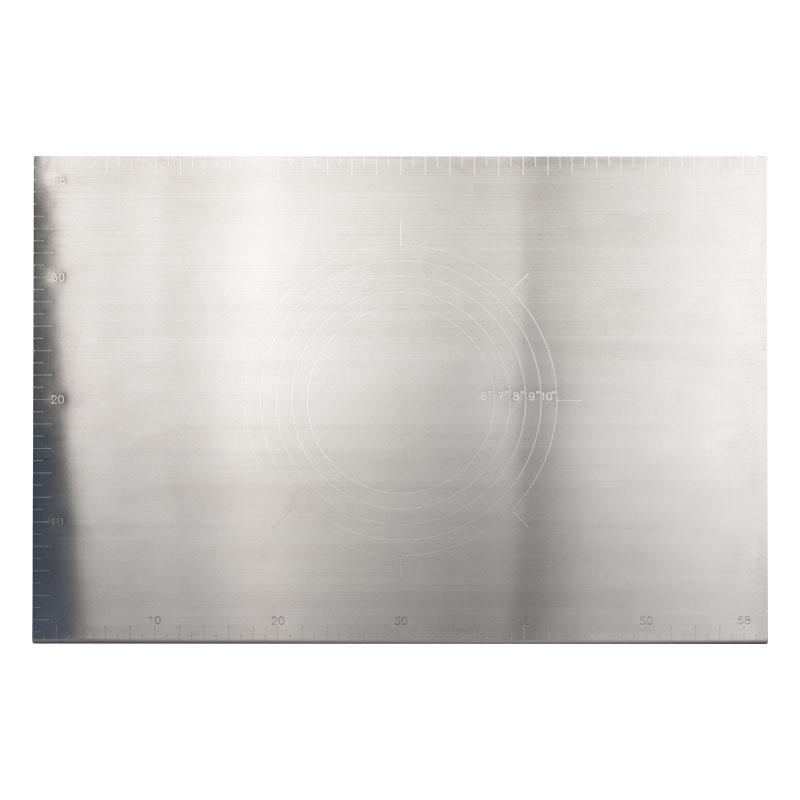 不銹鋼揉麵板