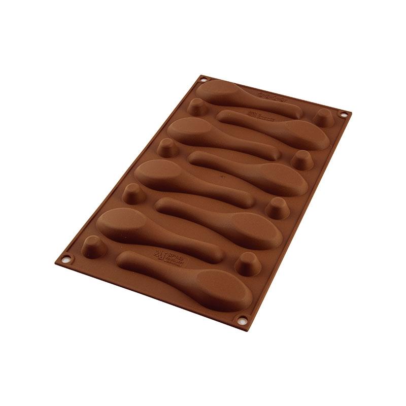 巧克力湯匙模
