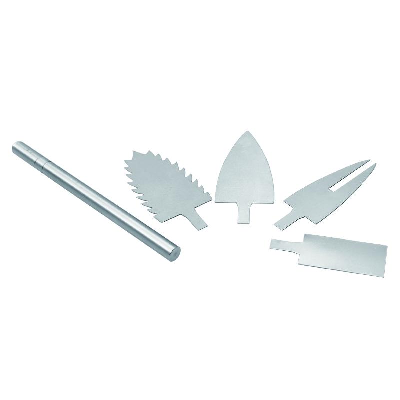 翻糖工具組-5個組