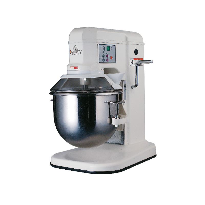 10公升攪拌機(含安全網)
