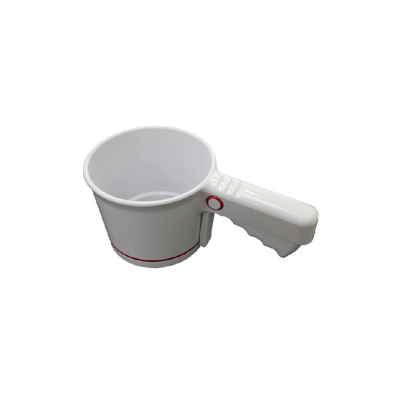 手壓式麵粉篩