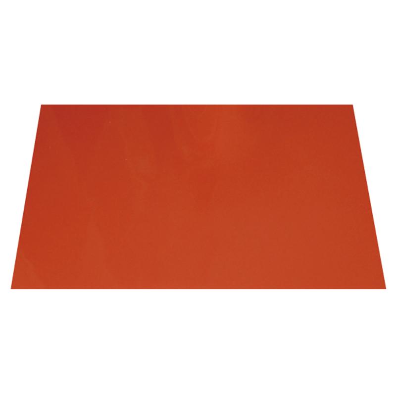 矽膠不沾布-紅色