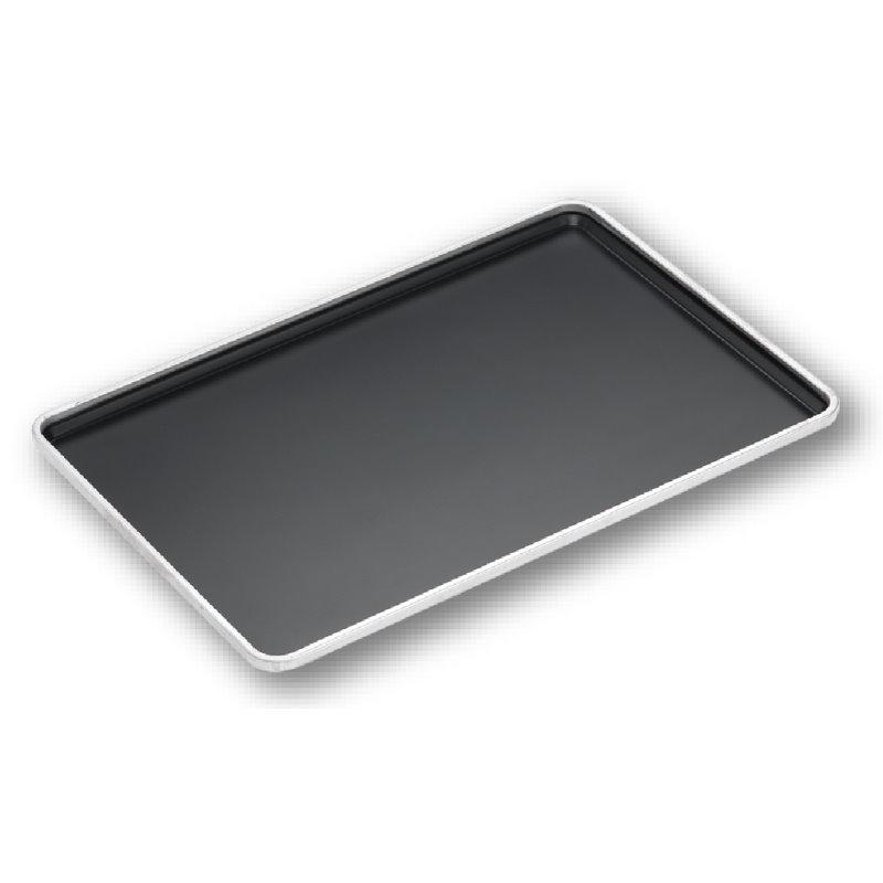 鋁合金方條烤盤(不沾)