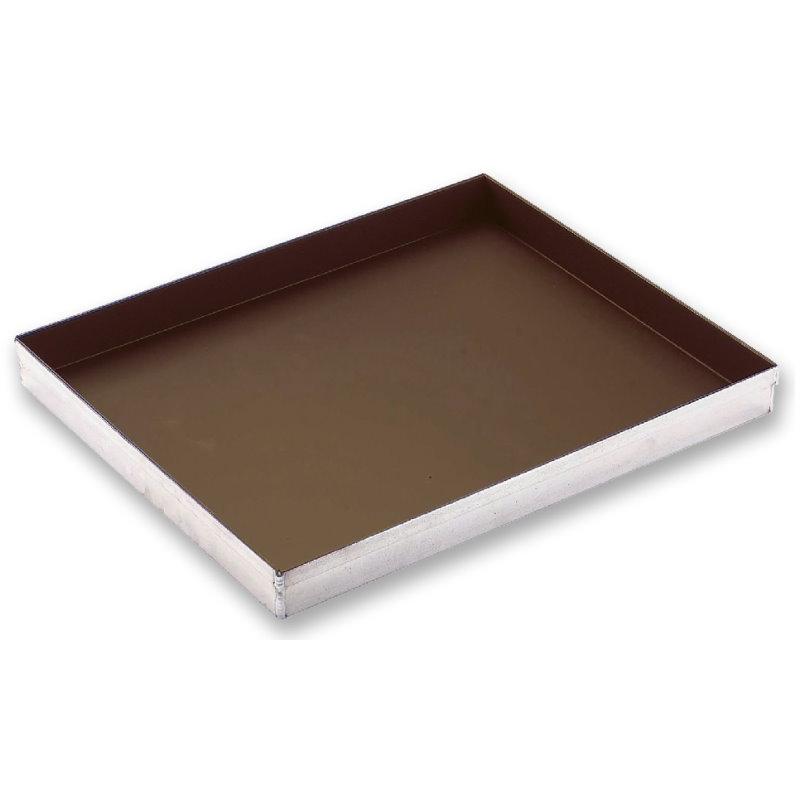 鋁合金家用烤盤(不沾)