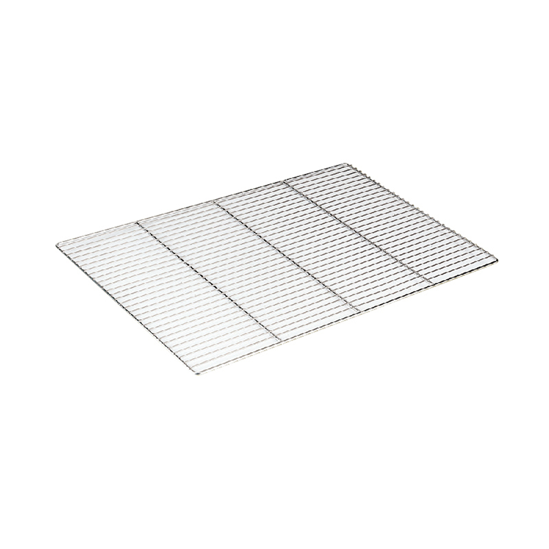 不銹鋼平網盤(電解)