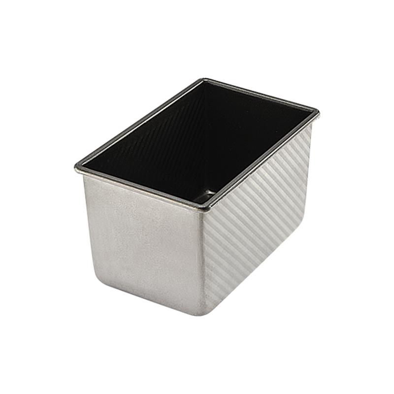 450g波紋土司盒-本體(不沾)
