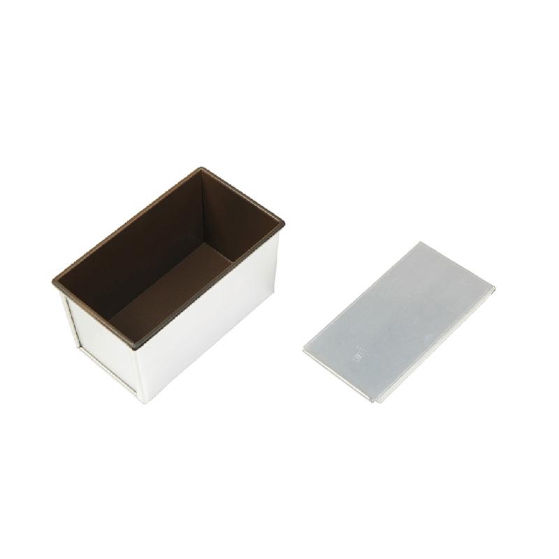 450g土司盒-本體(不沾)