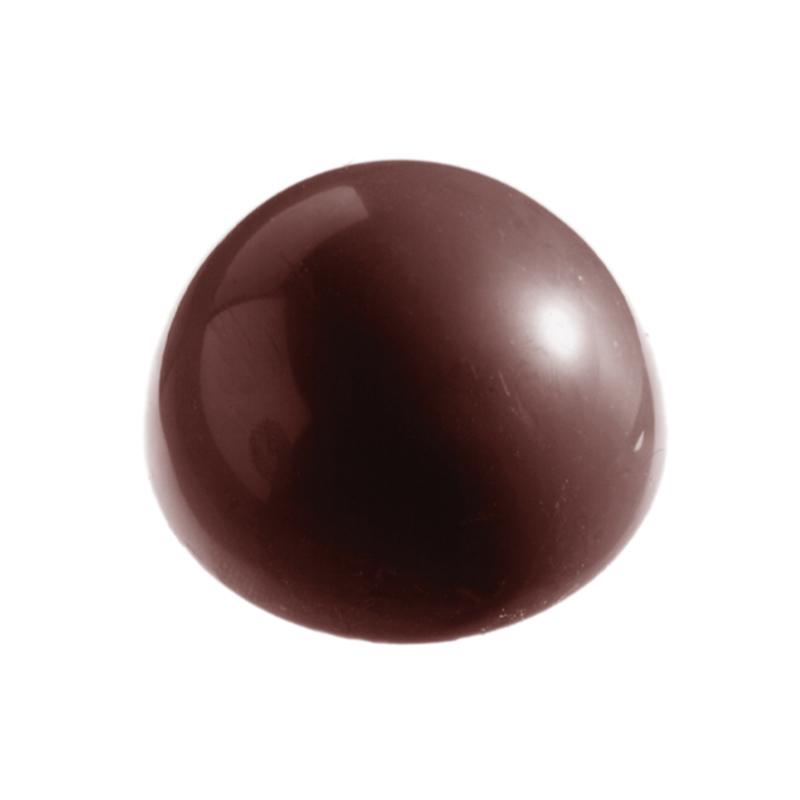 巧克力模(半圓球)