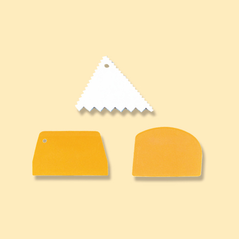 刮板組(3片裝)