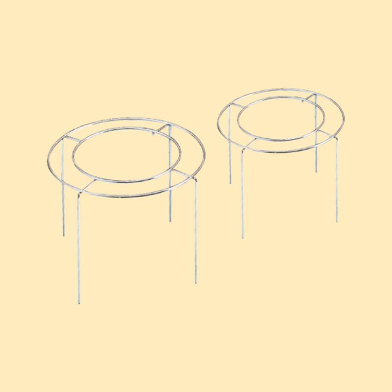 不銹鋼蛋糕叉(電解)