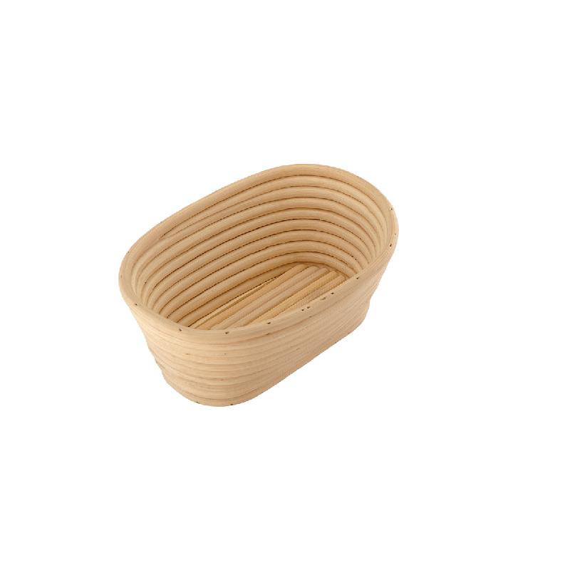 橢圓型發酵籃(大)