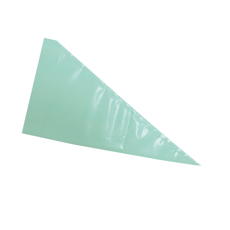 14″塑膠擠花袋-10入(綠色)