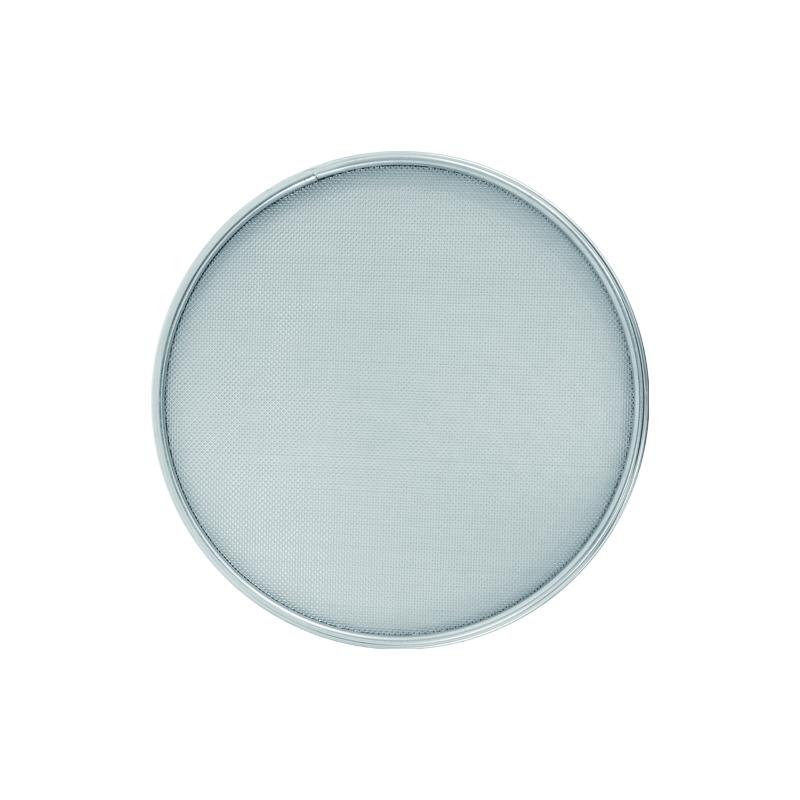 24cm不銹鋼扣環式粉篩-網 (20目)