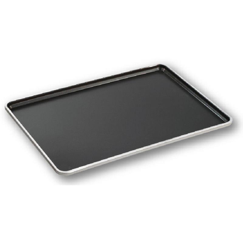 鋁合金方條烤盤(奈米級不沾)