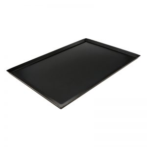 穩固型鋁合金烤盤(1000系列不沾)