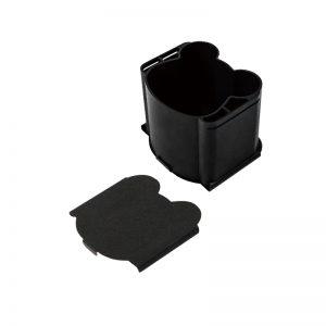 熊型土司盒(1000系列不沾)